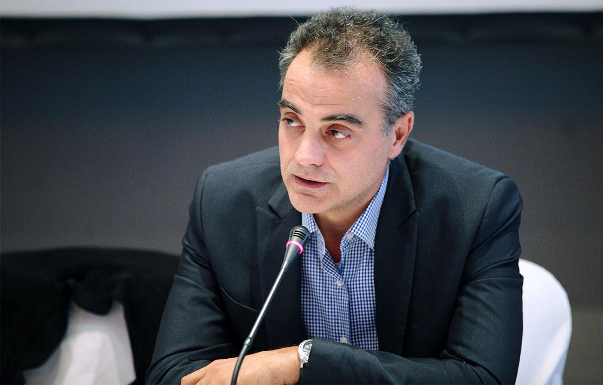 Η παρέμβαση του Περιφερειάρχη Δυτικής Μακεδονίας Θεόδωρου Καρυπίδη στη συνεδρίαση της Διαρκούς Επιτροπής Παραγωγής και Εμπορίου. Βίντεο