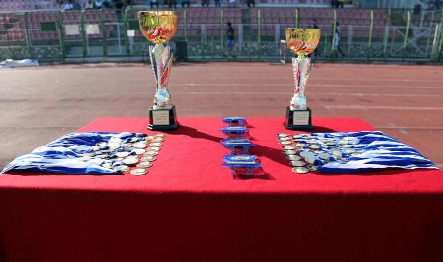 Κύπελλο ΕΠΣ Κοζάνης: Έχασε τον πρώτο αγώνα ο Μακεδονικός Σιάτιστας