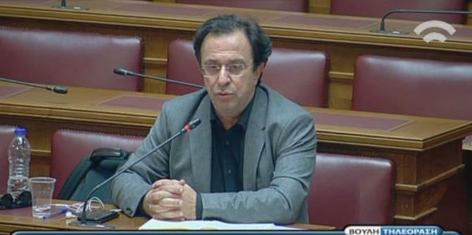 Ο Θέμης Μουμουλίδης στην ΕΡΑ Κοζάνης με θέμα τη λειτουργία των μονάδων του ΑΗΣ Καρδιάς και Αμυνταίου