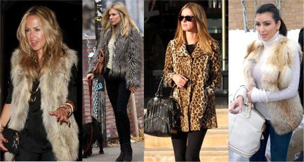 Ιταλικοί οίκοι μόδας καταργούν την αληθινή γούνα. Οι χρήστες του Twitter πανηγύρισαν με αυτή την απόφαση