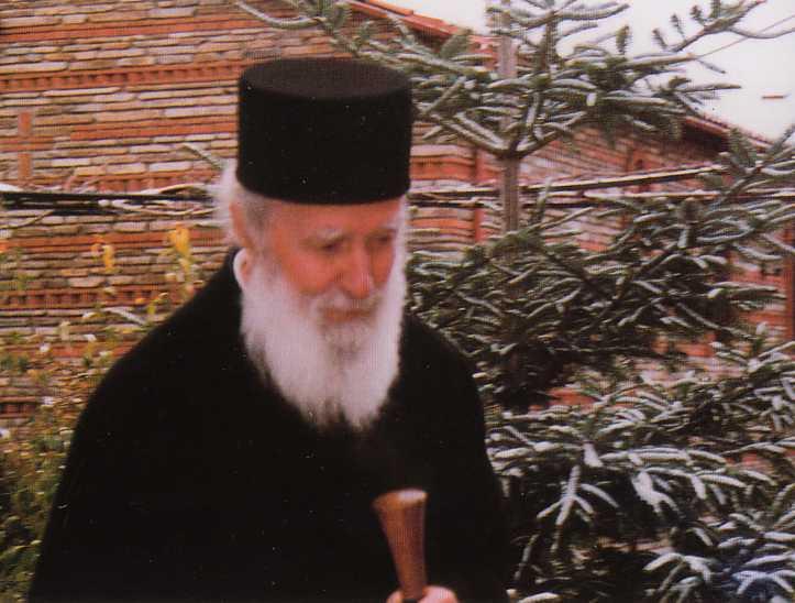 Σιάτιστα: Μνημόσυνο για τα 12 χρόνια από την εκδημία του Μητροπολίτη Αντωνίου και όλους τους Ιερείς