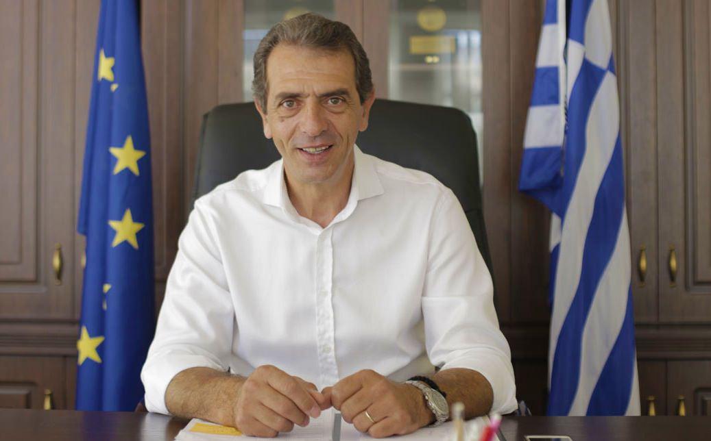 Ο Δ. Κοσμίδης θα περιμένει την ανακοίνωση της υποψηφιότητας της ΝΔ για την Περιφέρεια Δ. Μακεδονίας…