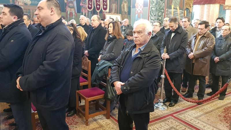 Πως σχολίασε στο sierafm.gr την εκλογή του νέου Μητροπολίτη ο αδελφός του Μακαριστού Παύλου