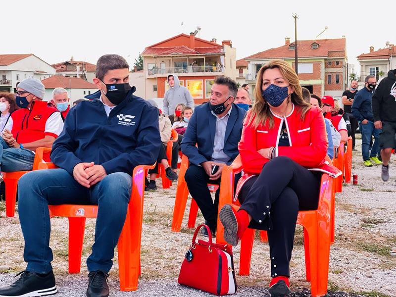 Στο Άργος Ορεστικό Καστοριάς η διοργάνωση του 8ου Rally Greece Offroad
